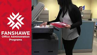 Office Administration Programs