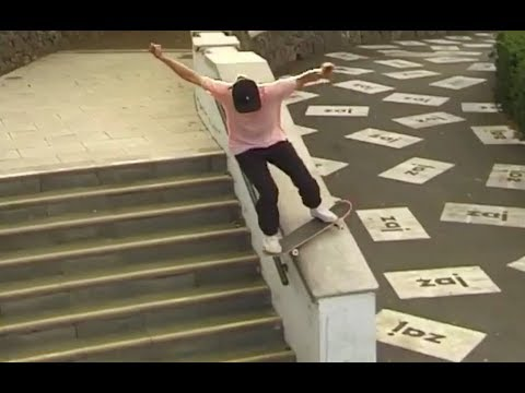 INSTABLAST! - STEEZY Fakie 360 Flips!! Crazy Skatepark Rails!! HUGE Paddless KickFlip 540 In Bowl