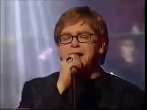 Moby & Elton John - Why Does My Heart Feel So Bad
