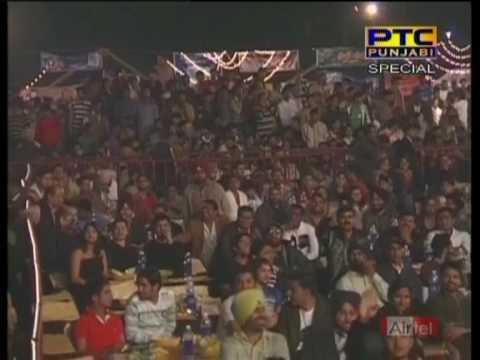 Resham Singh Anmol PTC Music Awards 2010