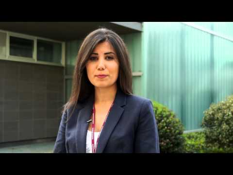 International Master in Luxury Management (IMLUX) - The floor to our student