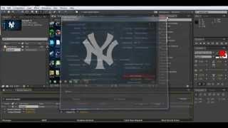 Adobe After Effects CC Videoyu Kaydetme