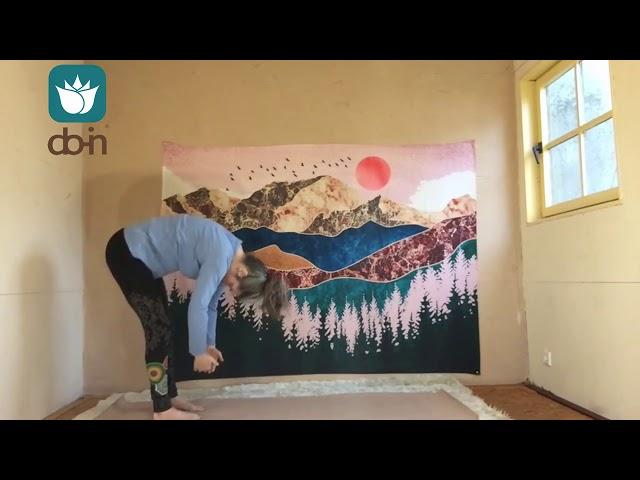 Do-In Yoga für Vertrauen | Caroline Ligtenberg | Do-In School Deutschland