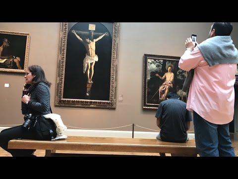 Chicago Art Institute 2017 Tour | Art Institue Of Chicago 2017 Tours
