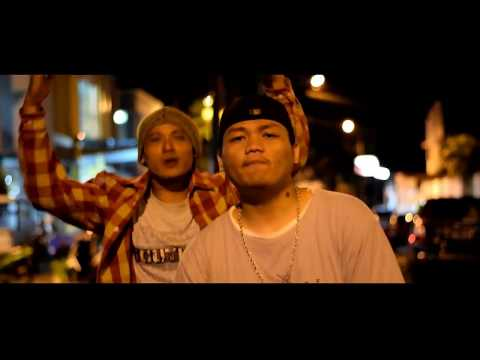 LPLC - Los Dos Emcee Collabo Feat. DKNOZY (Official Music Video)