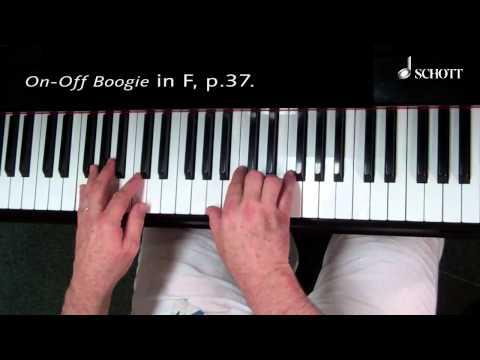 improvising-blues-piano---tim-richards,-5.-left-hand-shuffle-/-the-rocks