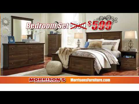 High Quality Morrisonu0027s Furniture Fall Into Savings