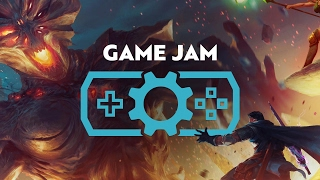 RuneScape Game Jam - Coming This Weekend!