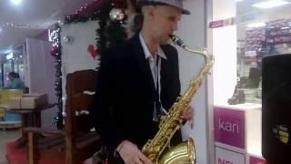 Саксофонист на свадьбу в Санкт-Петербурге видео отзывы цены опыт
