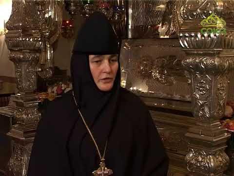 Вестник Православия. Покровский монастырь, где пребывают мощи блаженной Матроны Московской