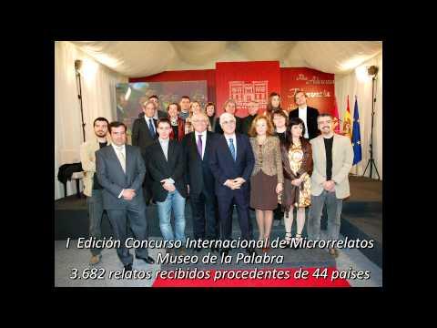 Museodelapalabra.com FUNDACIÓN CESAR EGIDO SERRANO