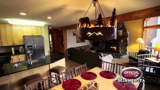 Caribou Highlands Lodge - Best Ski Resort - Minnesota 2012