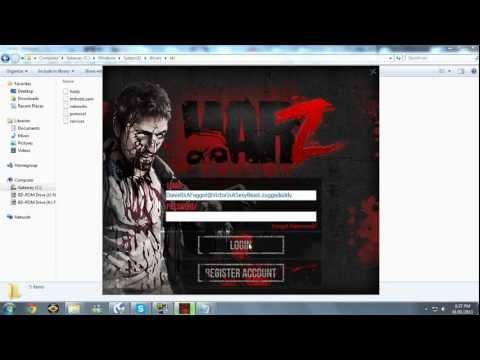 The War Z - Fix For Launcher/Website/Forum Connection Problems!