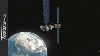 Space News - New Developments for Satellite Servicing