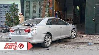 Diễn viên Quốc Khánh không phải chủ xe Camry | VTC