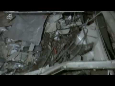 9/11: Ground Zero Underworld