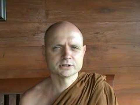Buddhist Meditation (2)  Bhavana