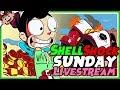 SUNDAY SHELLSHOCK LIVESTREAM! (Sunday 9/9/2018 LiveStream w/ ChilledChaos)