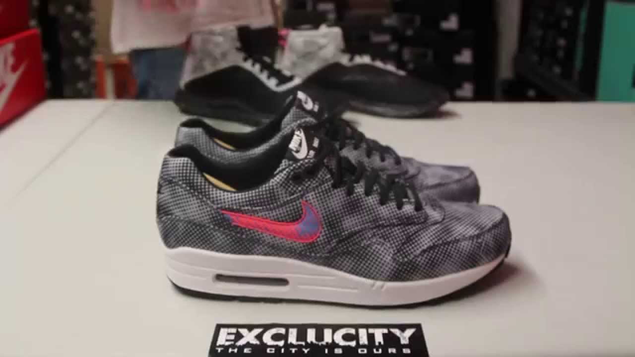 new concept a7868 3a074 Nike Air Max 1 FB QS
