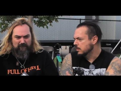 Max + Iggor Cavalera tour 2017 - Suicide Silence update - Ex Deo new song - Judas Priest update!