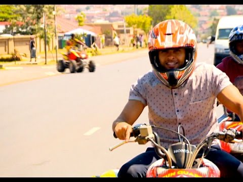 Adventure in Soweto with the Pooe brothers | FULL INSERT
