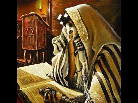 Declaração Máxima da Fé  Judaica ..( Shemá Israel )...Rav Pessach Kauffman !
