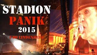 Udo Lindenberg - *NEUER SONG* Wir werden jetzt Freunde *PLUS* - 10.07.2015 Stadion-Panik-Tour