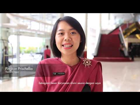 Pullman Jakarta Indonesia - Recruitment: It's All About YOU!
