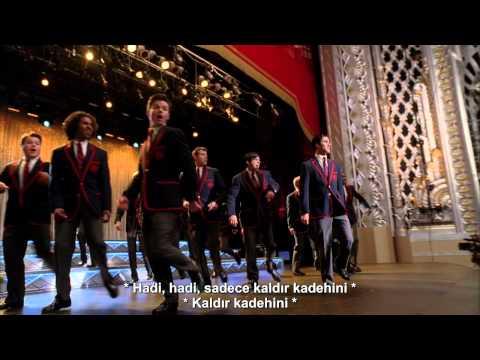 Glee/Warblers - Raise Your Glass (Türkçe Altyazılı)