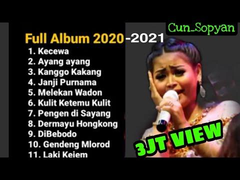 Album terbaru dian anic 2020