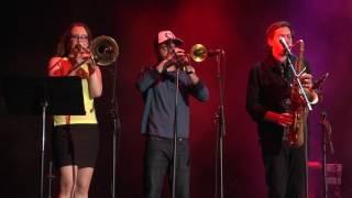 THE MOTET - DANGER (Live at Red Rocks '16)