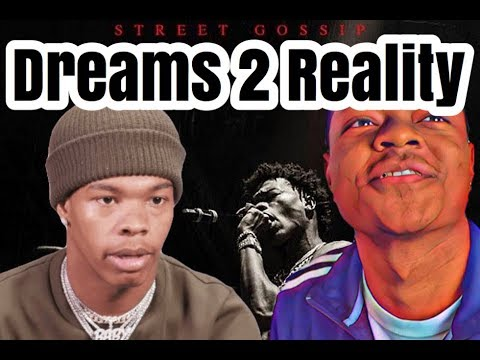 "f92a912912c Lil baby - ""Dreams 2 Reality"" Review Reaction - YouTube"