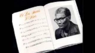 Gerard Dupervil Sings Ou Trompe Mwen La Vie & Voyé Commission