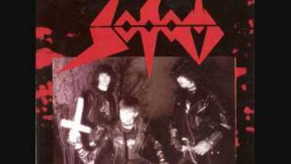 Sodom - Witching Metal (Live)