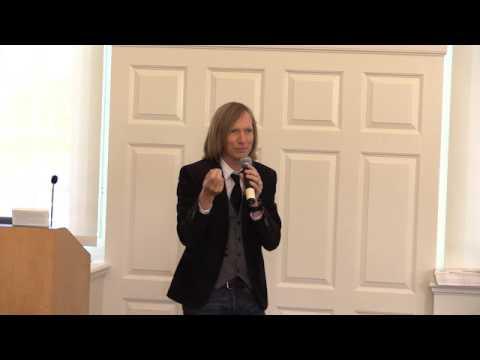 Pamela Ebstyne King & Steven Argue: Joy on Purpose