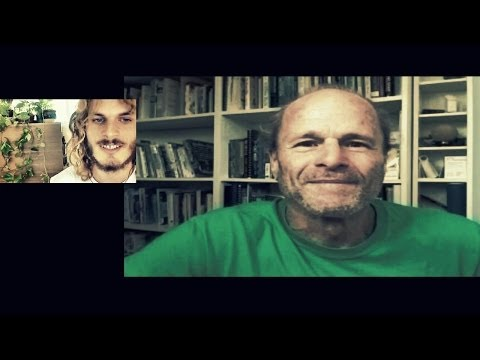 Raw Food & The Good Life: Q&A with Doug Graham (May 2014)