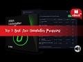 Top 5 Best Free Uninstaller Programs