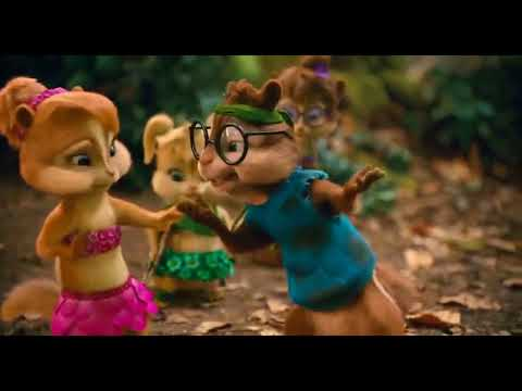 Badshah - Let It Go feat Andrea Jeremiah chipmunks song