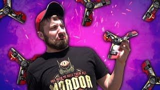 Attack Boomerang - Air Hogs 360 Hoverblade | Toy Chest