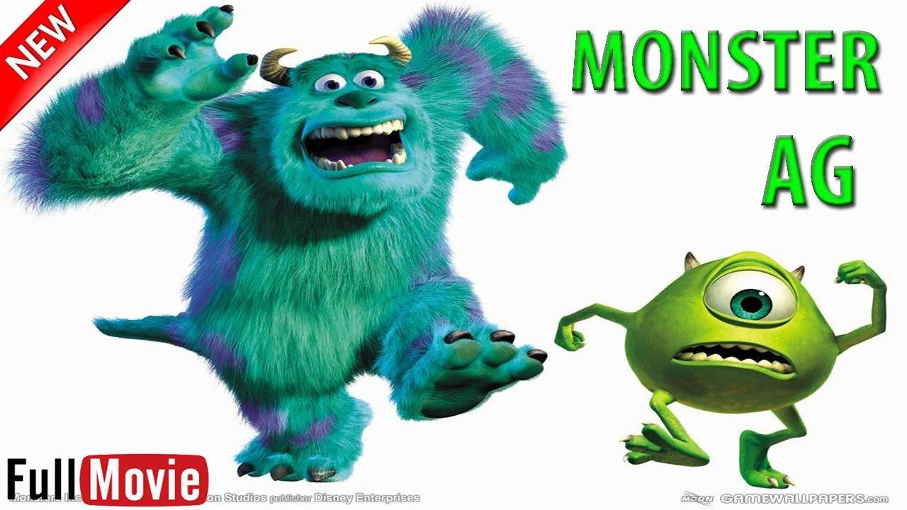 Monster Ag Ganzer Film
