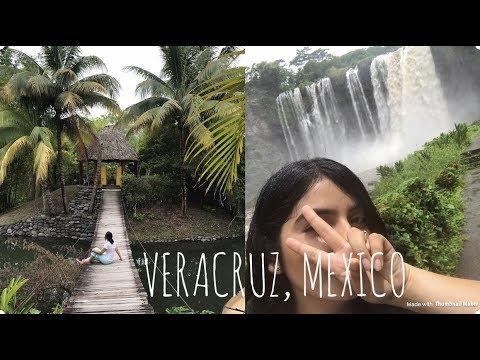 VERACRUZ, MEXICO VLOG