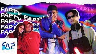 FAPtv Cơm Nguội Tập 230 - Bụi Đời Rap Việt