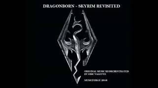 Dragonborn - Skyrim revisited - Epic orchestral music