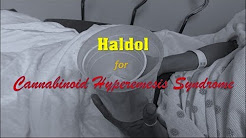 Haldol for Cannabinoid Hyperemesis Syndrome