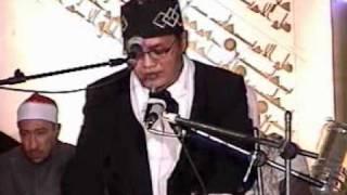 Download AL SHAIKH MU'MIN AIN UL MUBARAK INDONESIAN (RARE TILAWAT & VERY BEAUTIFUL TILAWAT)