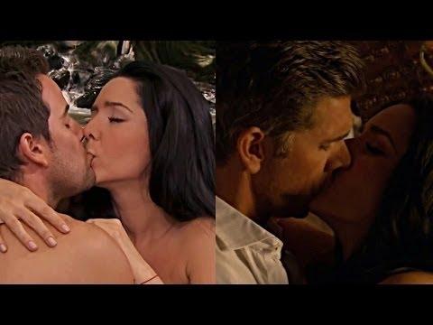 Acacia y Ulises VS. Acacia y Esteban (Hacen el Amor) (HD)