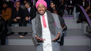 Nick Cannon Nearly Fired From 'AGT' Over 'Black Card' Joke On 'Howard Stern'
