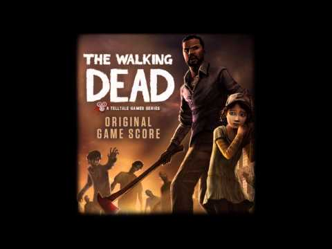 The Walking Dead: Original Game Score - Out of Sight, Out of Mind