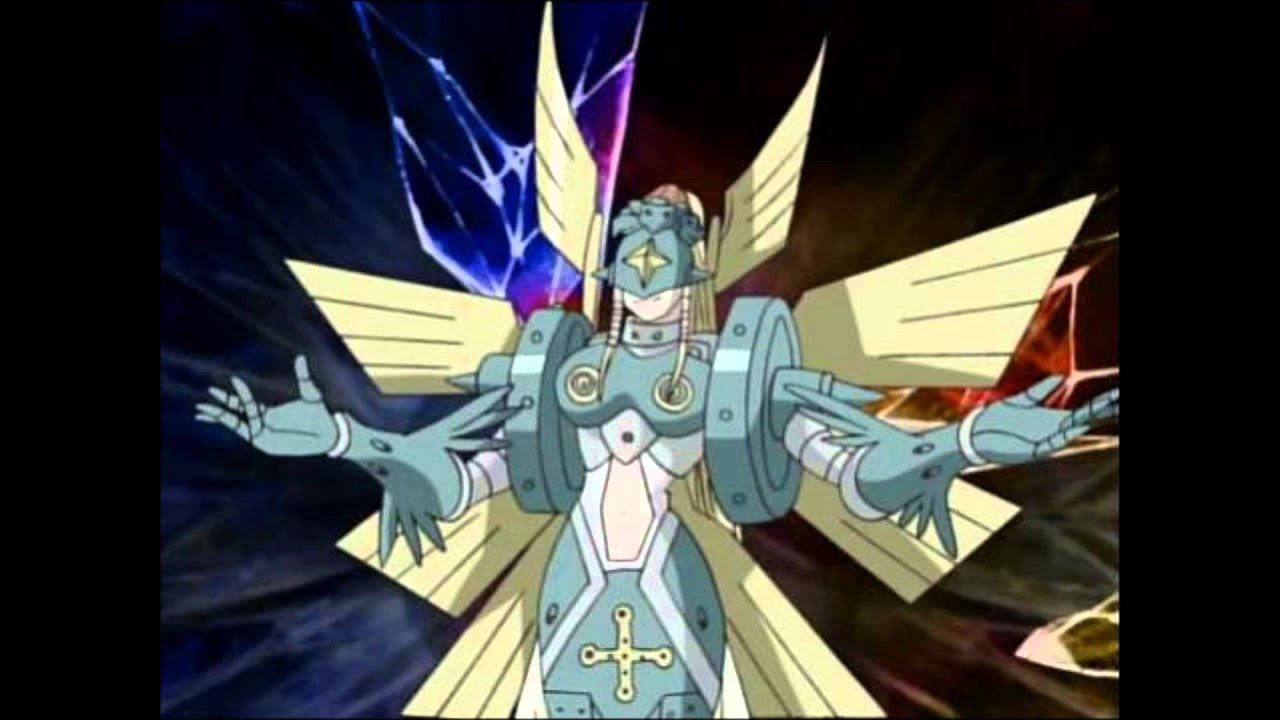 Digimon 3 evolution theme latino dating 5