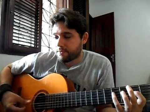 Savin\' me Nickelback guitar cover (acoustic) - YouTube